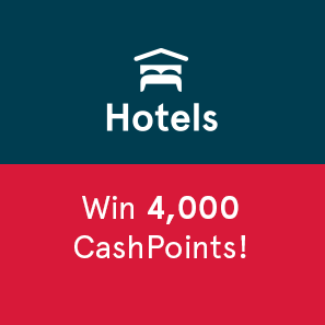 Hotels competition banner