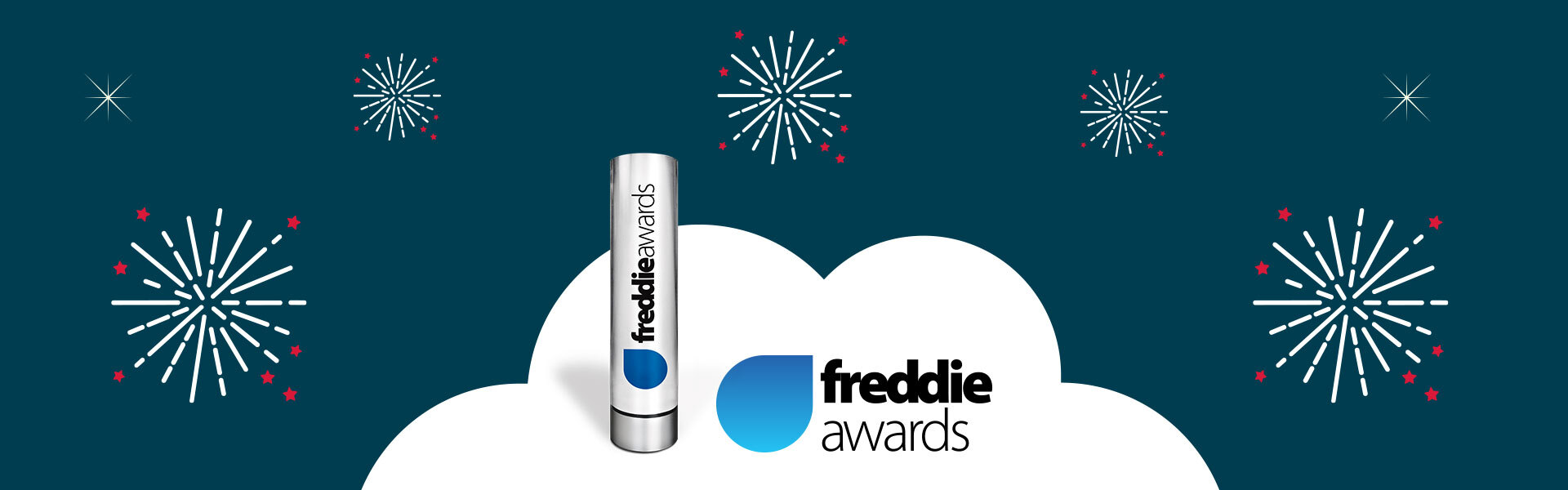 Freddie Award illustration